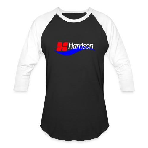 Harrison Baseball Team T-Shirt - Baseball T-Shirt
