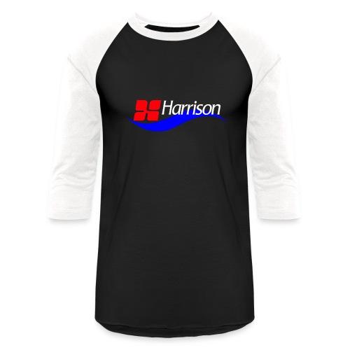 Harrison Baseball Team T-Shirt - Baseball T-Shirt