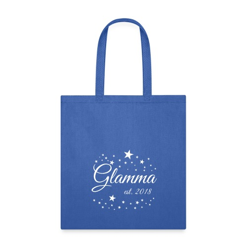 Glamma Established 2018 Tote Bag - Tote Bag