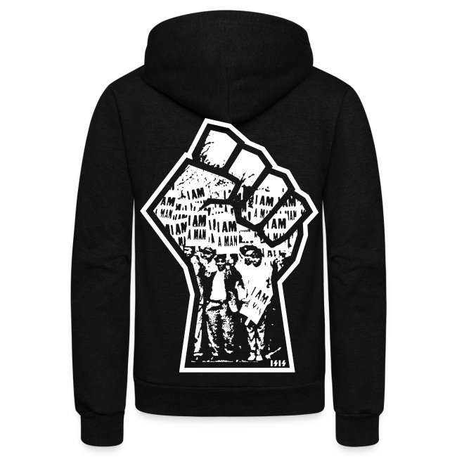 Power to the People - Civil Rights