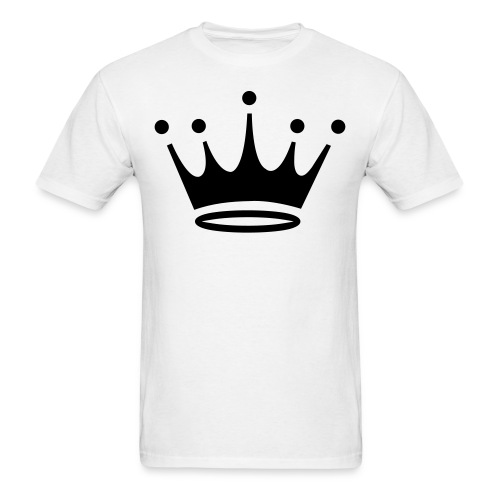 Kings Crown T - Men's T-Shirt