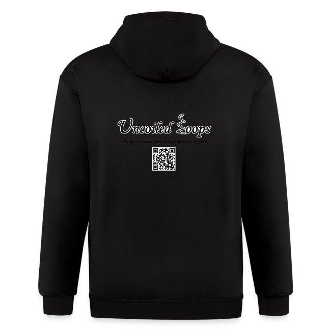 Uncoiled Loops Sweatshirt