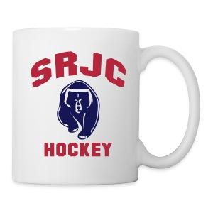 SRJC Ice Hockey Coffee Mug - Coffee/Tea Mug