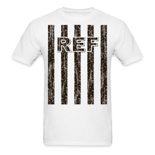 REF Stripes Vintage - Men's T-Shirt