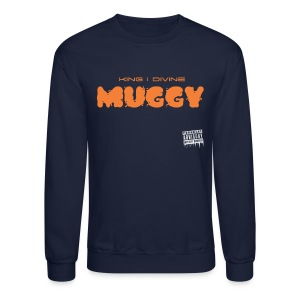 Muggy CrewNeck Sweater - Crewneck Sweatshirt