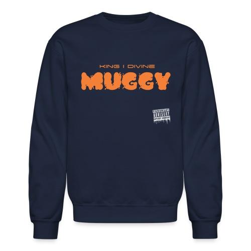 Muggy CrewNeck Sweater - Crewneck Sweatshirt