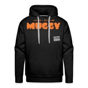 Muggy Hoodie - Men's Premium Hoodie
