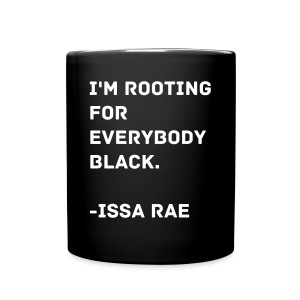 Issa Rae Quote - Full Color Mug