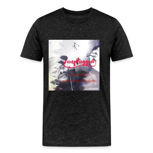 expose1 - Men's Premium T-Shirt