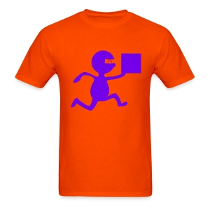 FedEx Ninja - Men's T-Shirt