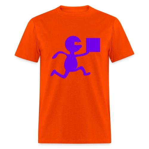 FedEx Ninja - Men's T-Shirt