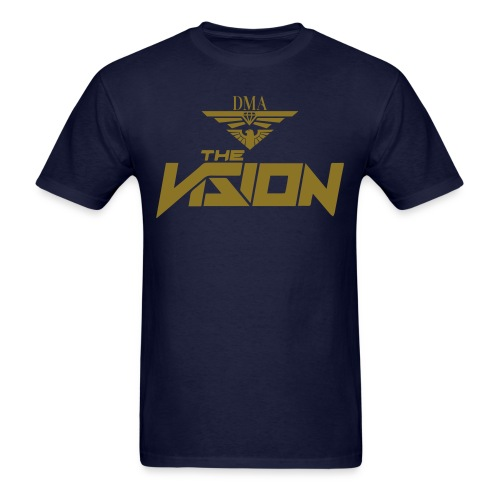 Eagle Vision - Men's T-Shirt
