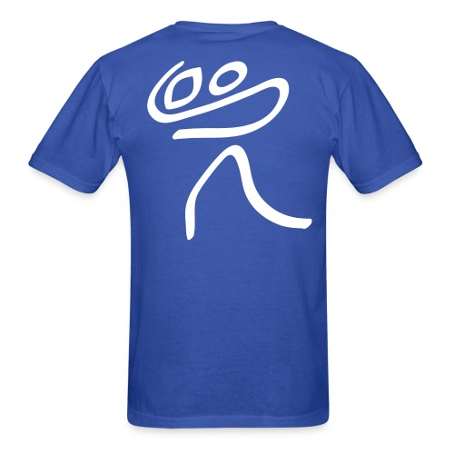 NORMAL TEE - Men's T-Shirt