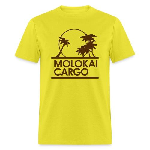 Molokai Cargo - Men's T-Shirt
