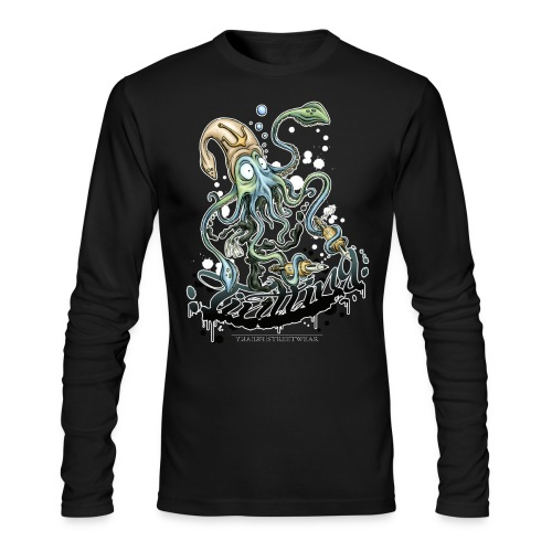 Tintling - Men's Long Sleeve T-Shirt by Next Level