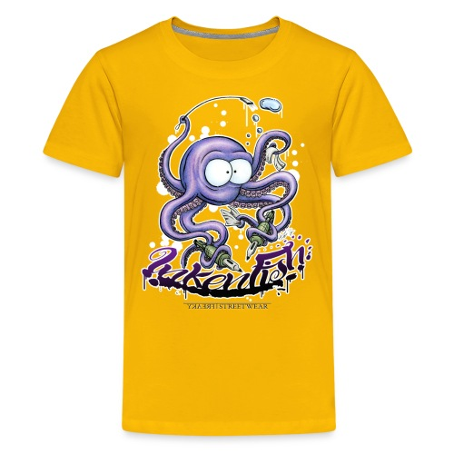 Inkenfish - Kids' Premium T-Shirt
