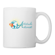 Mugs & Drinkware ~ Coffee/Tea Mug ~ Attitude Activist Mug