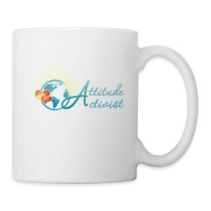 Attitude Activist Mug - Coffee/Tea Mug