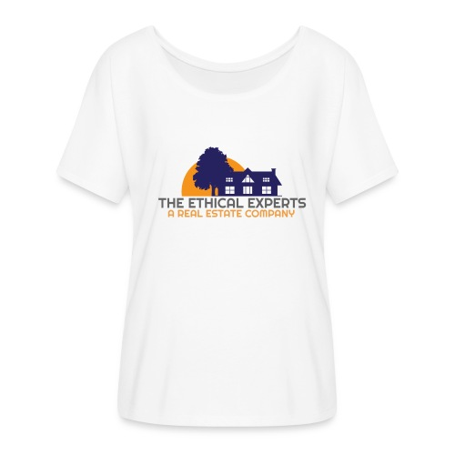 Breeze Tee  - Women's Flowy T-Shirt