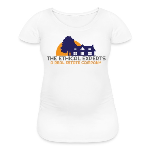 Breeze B T-Shirt - Women's Maternity T-Shirt