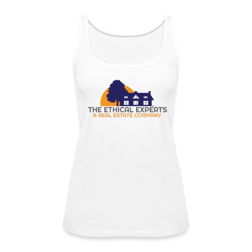 Boost Up Tank Top - Women's Premium Tank Top