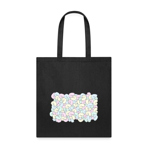 Bunch of cats - Tote Bag - Tote Bag
