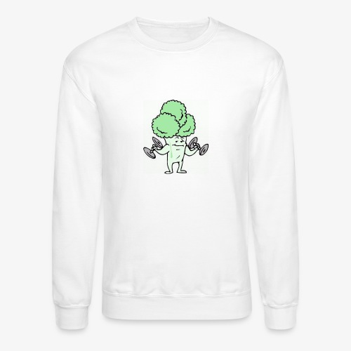 Veggie Power - Crewneck Sweatshirt