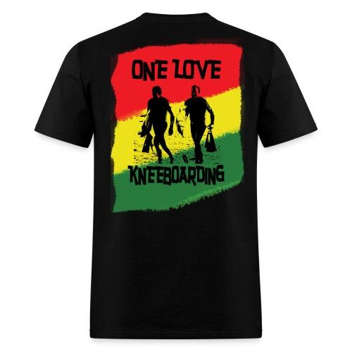 One Love - Men's T-Shirt