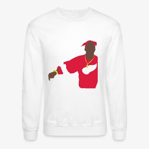 Icon - Crewneck Sweatshirt