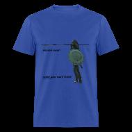 T-Shirts ~ Men's T-Shirt ~ Leonidas