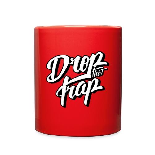DropThatTrapNetwork Mug - Full Color Mug