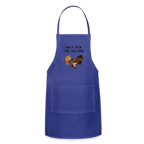 OFTC Apron - Adjustable Apron