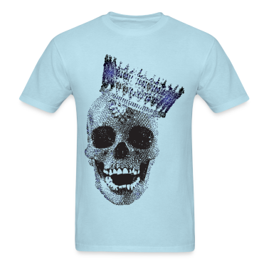 Skull and Crown T-Shirts