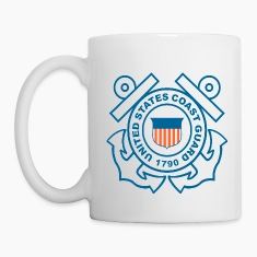 Coast Guard Symbol Accessories
