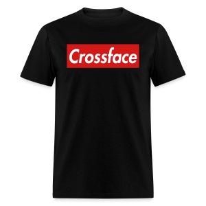 Crossface(preme) - Men's T-Shirt