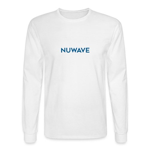 NuWave Long sleeve  - Men's Long Sleeve T-Shirt