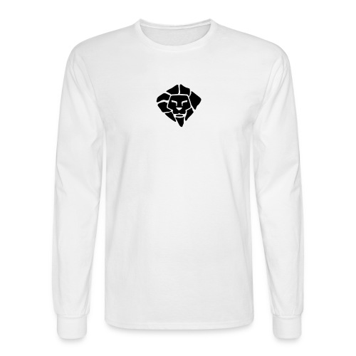black NuWave long sleeve  - Men's Long Sleeve T-Shirt