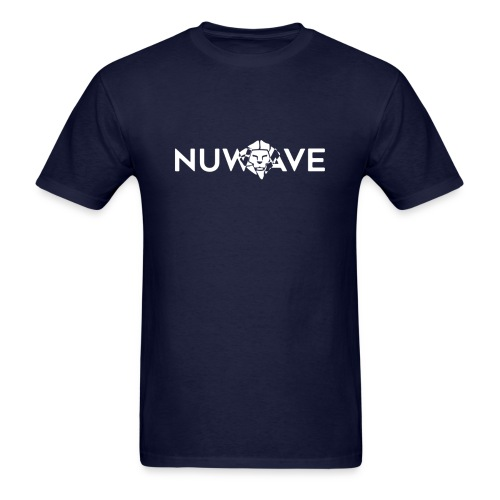 NUWAVE SHIRT - Men's T-Shirt