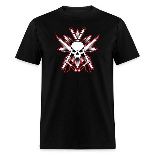 FMA Shirt Large Front Design - Men's T-Shirt