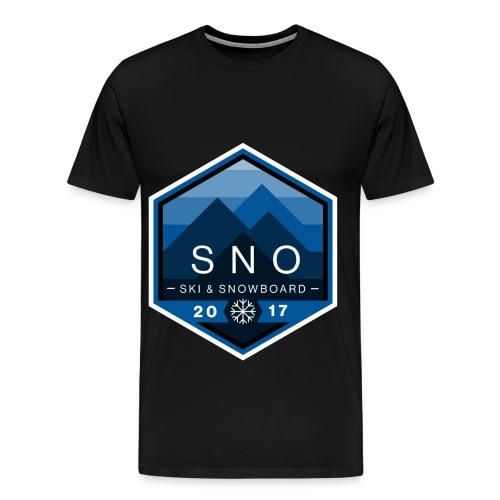 Men's Club T-Shirt - Men's Premium T-Shirt