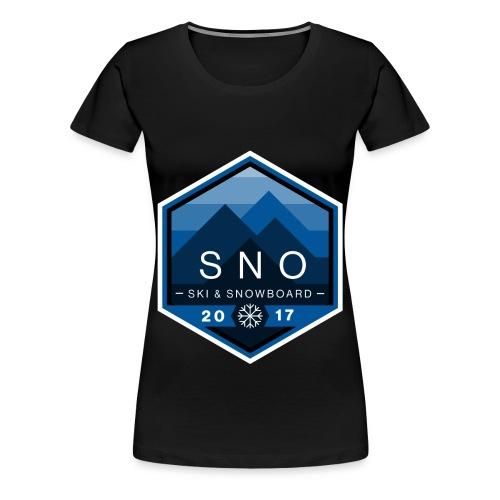 Women's Club T-Shirt - Women's Premium T-Shirt