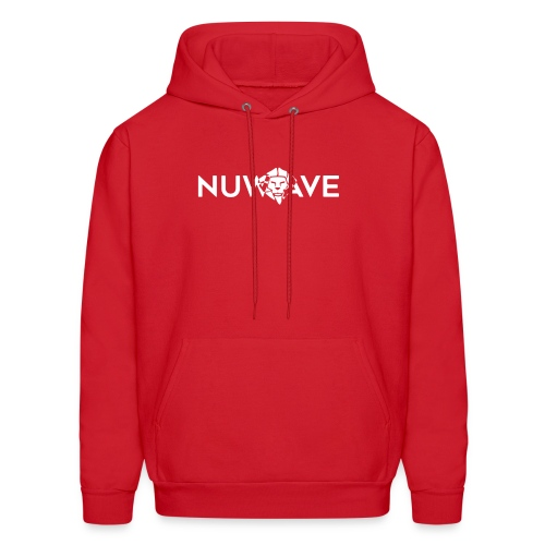 NuWave Any color hoodie - Men's Hoodie