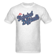 T-Shirts ~ Men's T-Shirt ~ MrTechnicalDifficult