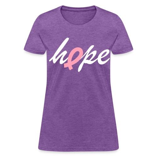 Hope T-shirt - Women's T-Shirt