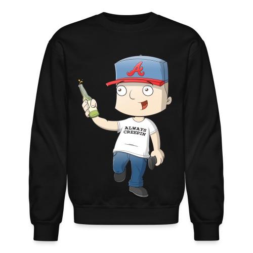 MTD Sweatshirt - Crewneck Sweatshirt