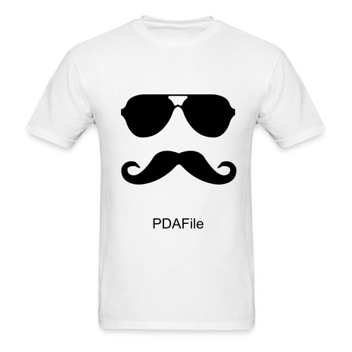 PDAFile - Men's T-Shirt