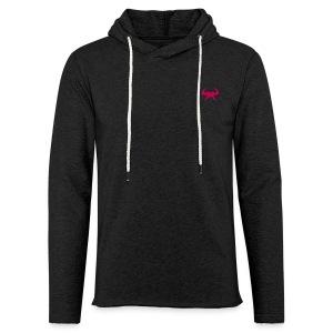 Whitney hoodie - Unisex Lightweight Terry Hoodie