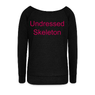Long Sleeve Shirts ~ Women's Wideneck Sweatshirt ~ Article 11021270
