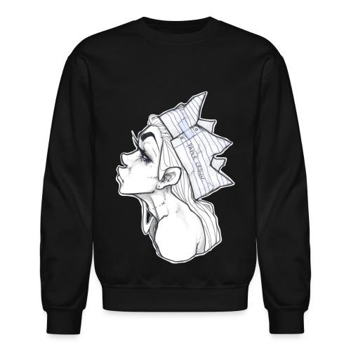 ✖ ✖ ✖ - Crewneck Sweatshirt