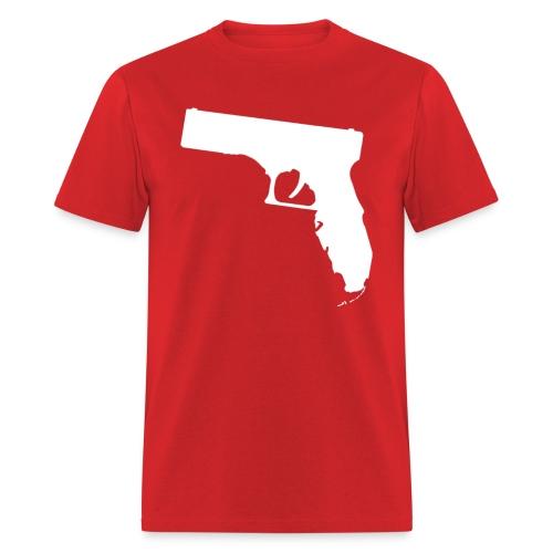 Red OG Limited Edition Tee - Men's T-Shirt